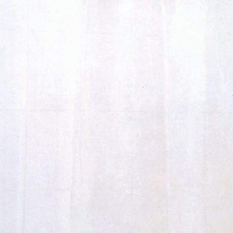 Clear PVC Standard Shower Curtain - Baines Manchester