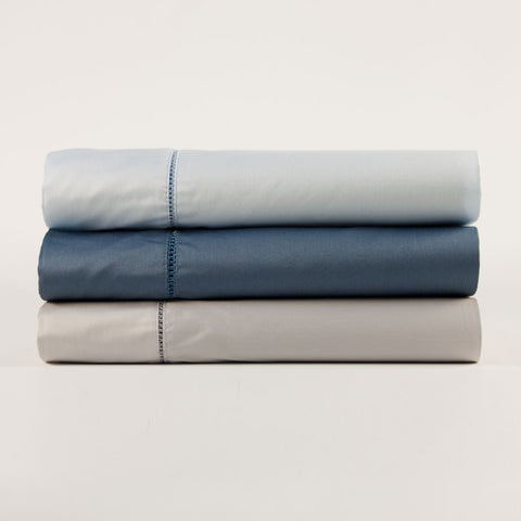 400TC Egyptian Cotton Sateen Sheet Sets - Baines Manchester