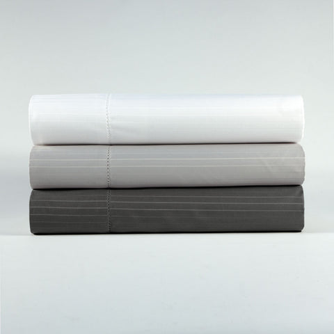 Cotton Rich Sheet Set 1200TC - Baines Manchester