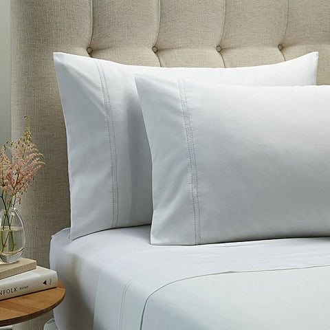 Essex Egyptian Cotton Sheet Set 1000TC - Baines Manchester