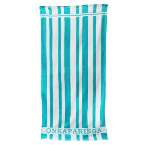 Aldinga Stripe Beach Towels