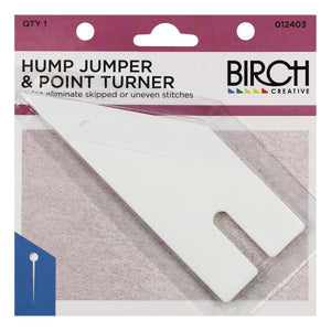 Hump Jumper and Point Turner - buy from J G Creations (Australia)
