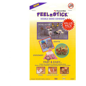 Thermo Web Peel & Stick - buy from J G Creations (Australia)