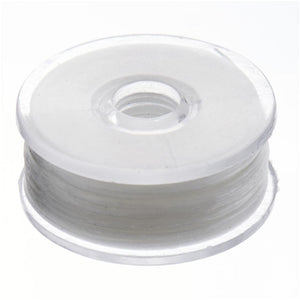 Birch Bead Thread 899 57.6m - White Beading Thread - buy from J G Creations (Australia)