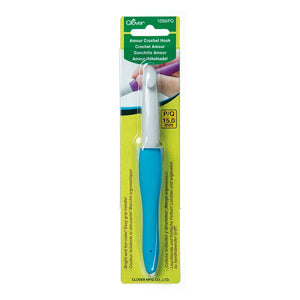 Clover Amour Crochet Hook 15.0mm (1059) - buy from J G Creations (Australia)