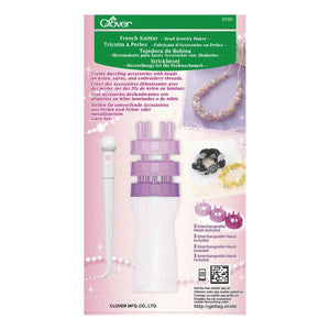 Clover French Knitter Bead Jewelry Maker - buy from J G Creations (Australia)