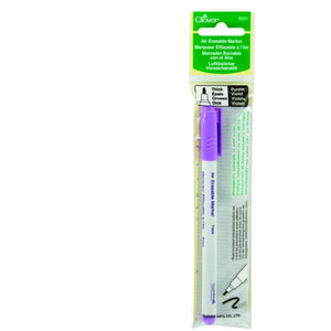 Clover Air Erasable Marker - Thick - Purple/Violet (5031)