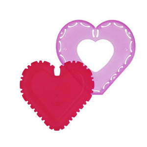 Clover Quick Yo Yo Maker Large Heart Shape (Fabric Pom Pom) 8705
