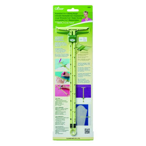 Clover 5 in 1 Sliding Gauge - 9506