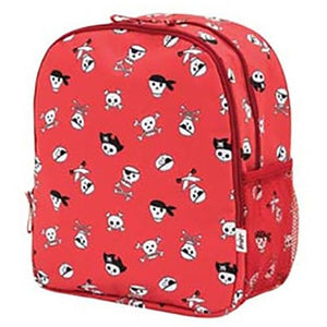 Britt Backpack Pirate Design - buy from J G Creations (Australia)
