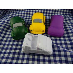 Cars - Stress Ball Style