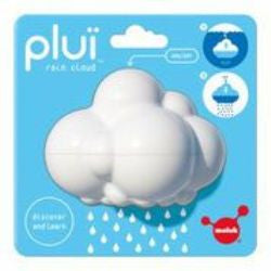 Rain Cloud - Plui Water Toy