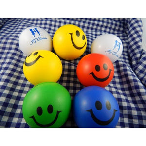 Stress Ball Shapes