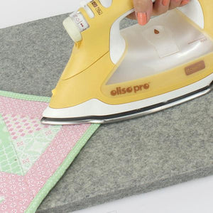 "Precision Quilting Wool Ironing Mat 17"" x 17"" - buy from J G Creations (Australia)"
