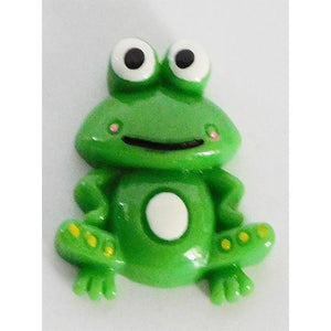 Owls and Frogs - Resin for Craft Projects - buy from J G Creations (Australia)