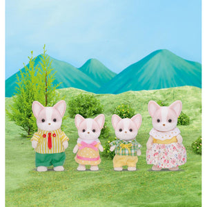 Sylvanian Families Chihuhua Dog Family Range - buy from J G Creations (Australia)