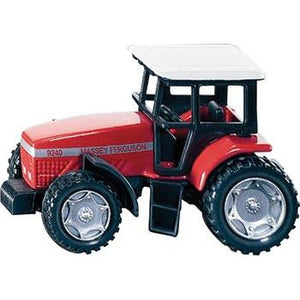 Massey Ferguson Tractor  From Siku
