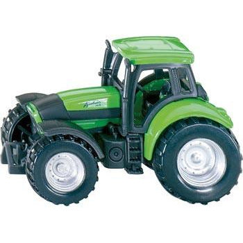 Siku - Deutz Agotron (Tractor Model)