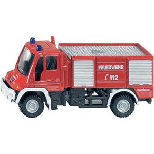 Siku - Fire Engine Choice of 2 Designs