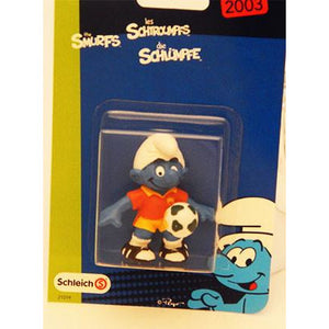 Smurfs Assorted Sold Indvidually - buy from J G Creations (Australia)