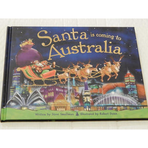 Santa is Coming Books - by Steve Smallman - choice of 3 titles