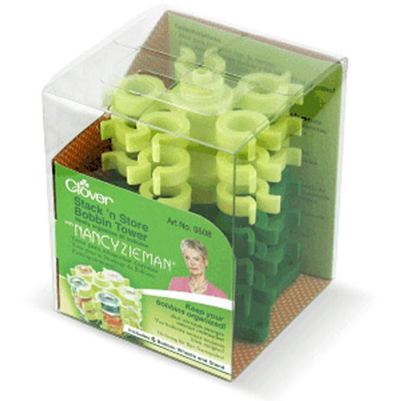 Clover Stack N Store Bobbin Tower