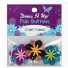 Dress It Up - Fun Buttons