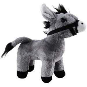 Donkey Murphy 16cm Stuffed Animal Toy - Simpson's Donkey - Gallipoli Campaign