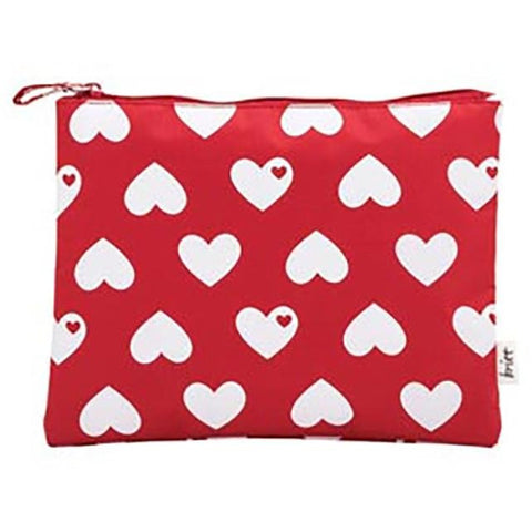 Britt Pencil Case Heart - buy from J G Creations (Australia)