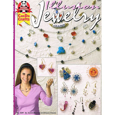 Illusion Jewelry - Paperback Book