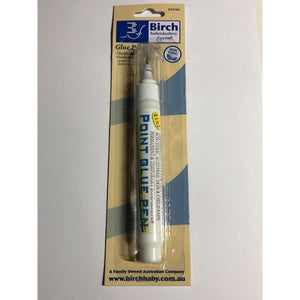Birch Point Glue Pen - buy from J G Creations (Australia)