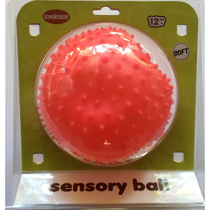 Sensory Ball Suitable for Age 12 Months +