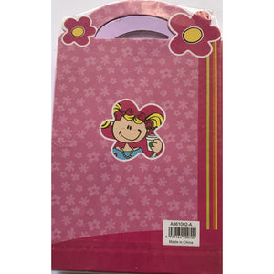 Girls Notebooks/Journals
