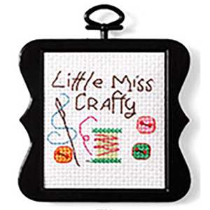 Bucilla Complete Mini Cross Stitch Kits - buy from J G Creations (Australia)