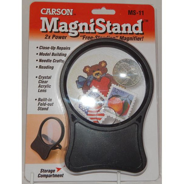 MAGNIFIER MAGNISTAND MS-11
