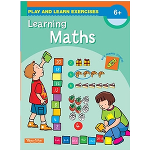 Play and Learn Exercises - Learning Maths 6+