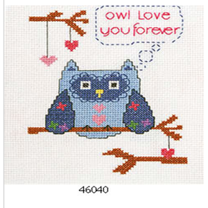 "My 1st Stitch - Counted Cross Stitch Kits  5"" x 7"" - buy from J G Creations (Australia)"