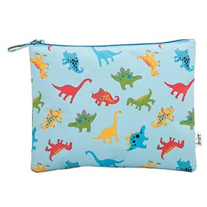 Britt Pencil Case Dinosaur - buy from J G Creations (Australia)
