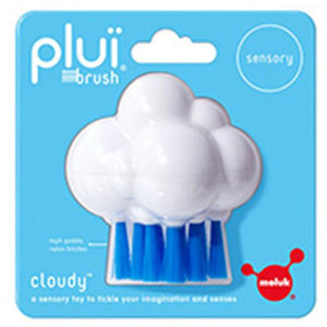 Plui Brush Cloudy - buy from J G Creations (Australia)