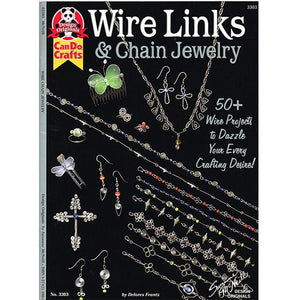 Wire Links and Chain Jewelry! - Paperback Book