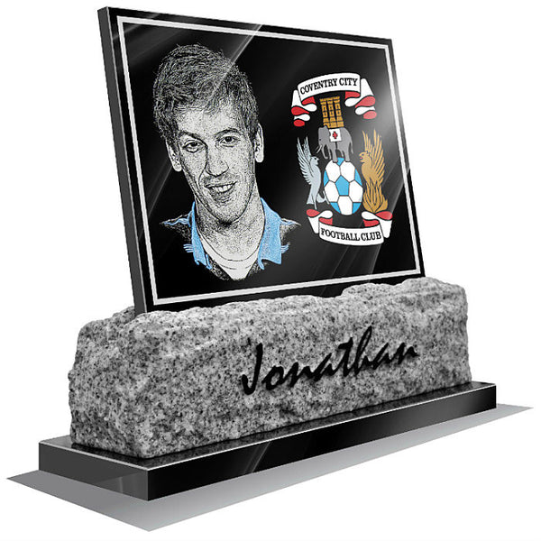 Coventry City FC Memorial
