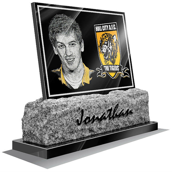 Hull City FC Memorial