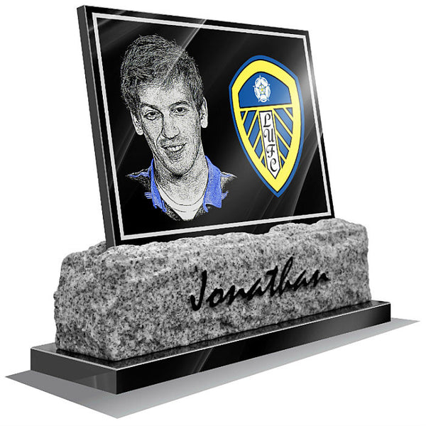 Leeds United FC Memorial