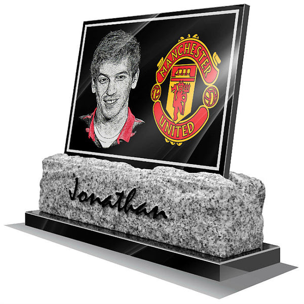 Manchester United FC Memorial