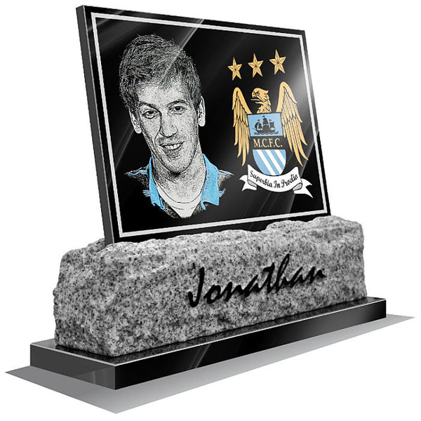 Manchester City FC Memorial