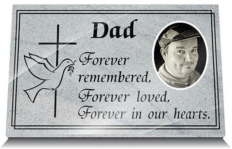 Memorial Gifts for a Dad
