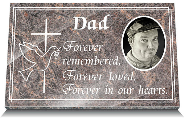 Memorial Gifts for father