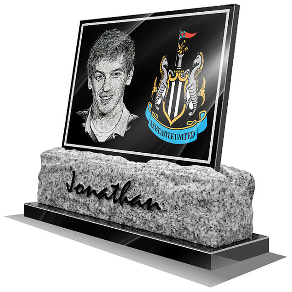 Newcastle United FC Memorial