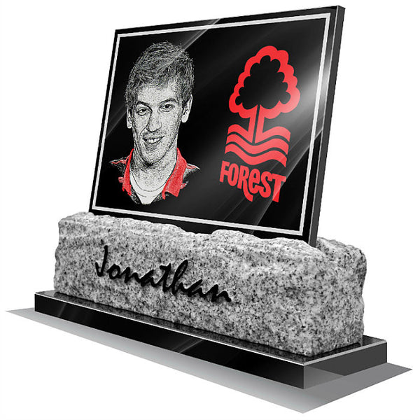 Nottingham Forest FC Memorial