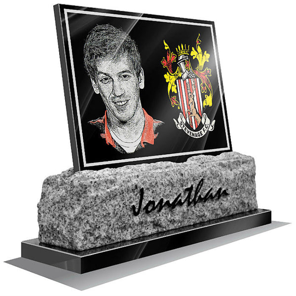 Stevenage FC Memorial